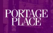 Portage Palace