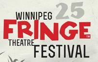 The Winnipeg Fringe Festival
