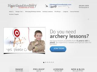 Heartland Archery & Canoe Rentals