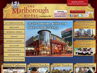 The Marlborough