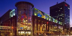 Delta Hotel Convention Center