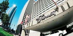 The Fairmont Winnipeg Hotel