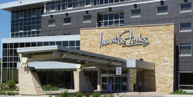 Inn at The Forks Hotel
