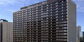 Place Louis Riel Suite Hotel